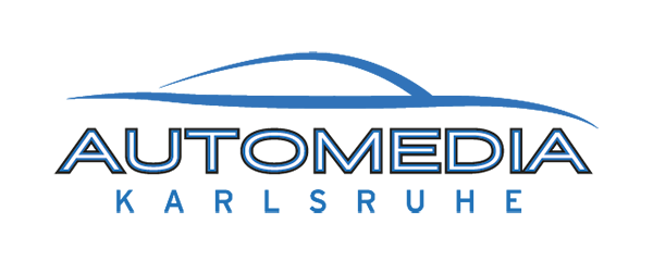 Logo Automedia Karlsruhe