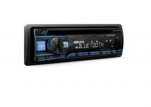 Alpine Radio CDE-203BT