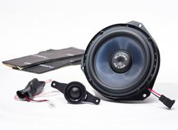 Ducato Wohnmobil ein Soundsystem von Automedia KArlsruhe